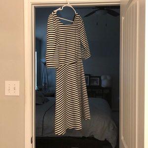 Stitch Fix dress worn once - like new